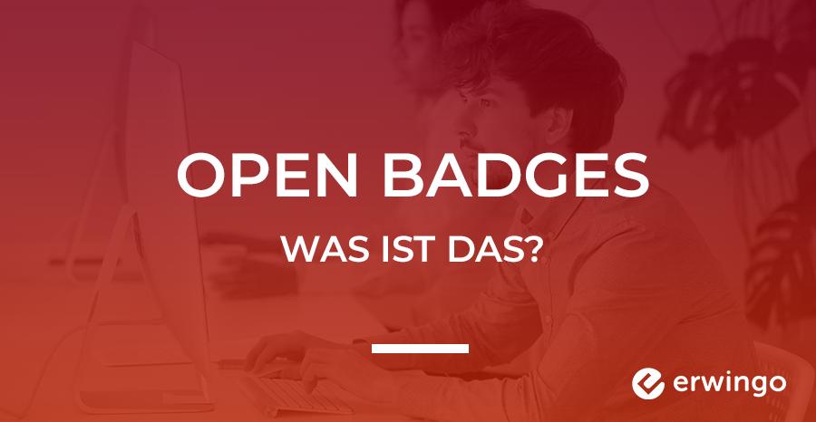 Was sind eigentlich Open Badges?